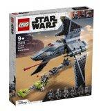 LEGO STAR WARS 75314 LA NAVETTE D'ATTAQUE DE BAD BATCH