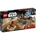 LEGO STAR WARS EXCLUSIVITE 75174 EVASION DE DESERT SKIFF
