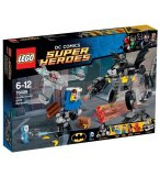 LEGO SUPER HEROES 76026 GORILLA GRODD EN FOLIE