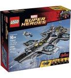 LEGO SUPER HEROES 76042 L'HELITRANSPORT DU SHIELD