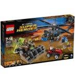 LEGO SUPER HEROES 76054 BATMAN : LA RECOLTE DE PEUR DE L'EPOUVANTAIL