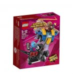 LEGO SUPER HEROES 76090 MIGHTY MICROS STAR-LORD CONTRE NEBULA