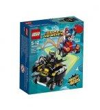 LEGO SUPER HEROES 76092 MIGHTY MICROS BATMAN CONTRE HARLEY QUINN