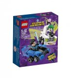 LEGO SUPER HEROES 76093 MIGHTY MICROS NIGHTWING CONTRE LE JOKER