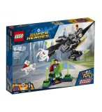 LEGO SUPER HEROES 76096 L'UNION DE SUPERMAN ET KRYPTO