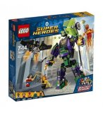 LEGO SUPER HEROES 76097 L'ATTAQUE EN ARMURE DE LEX LUTHOR