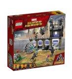 LEGO SUPER HEROES 76103 L'ATTAQUE DE CORVUS GLAIVE