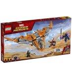 LEGO SUPER HEROES 76107 LE COMBAT ULTIME DE THANOS