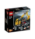 LEGO TECHNIC 42031 LE CAMION NACELLE