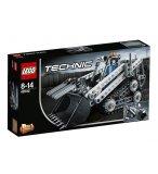 LEGO TECHNIC 42032 LA CHARGEUSE COMPACTE SUR CHENILLES