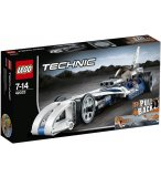LEGO TECHNIC 42033 LE BOLIDE IMBATTABLE