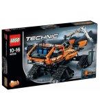 LEGO TECHNIC 42038 LE VEHICULE ARCTIQUE