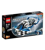 LEGO TECHNIC 42045 L'HYDRAVION DE COURSE
