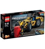 LEGO TECHNIC 42049 LA CHARGEUSE DE LA MINE