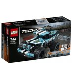 LEGO TECHNIC 42059 LE PICK-UP DU CASCADEUR