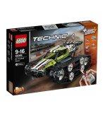 LEGO TECHNIC 42065 LE BOLIDE SUR CHENILLES TELECOMMANDE