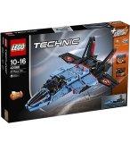 LEGO TECHNIC 42066 LE JET DE COURSE