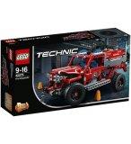 LEGO TECHNIC 42075 VEHICULE DE PREMIER SECOURS