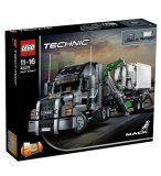 LEGO TECHNIC 42078 LE CAMION MACK ANTHEM