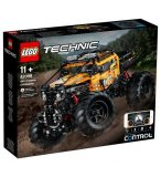 LEGO TECHNIC 42099 LE TOUT-TERRAIN X-TREME
