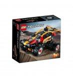 LEGO TECHNIC 42101 LE BUGGY
