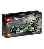 LEGO TECHNIC 42103 LE DRAGSTER