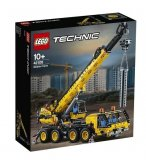 LEGO TECHNIC 42108 LA GRUE MOBILE