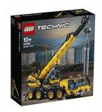 LEGO TECHNIC 42108 LA GRUE MOBILE