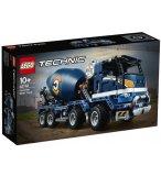 LEGO TECHNIC 42112 LE CAMION BETONNIERE