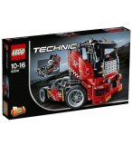 LEGO TECHNIC EXCLUSIVITE 42041 LE CAMION DE COURSE
