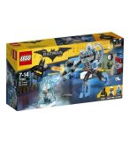 LEGO THE BATMAN MOVIE 70901 L'ATTAQUE GLACEE DE MISTER FREEZE