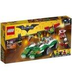 LEGO THE BATMAN MOVIE 70903 LE BOLIDE DE L'HOMME-MYSTERE