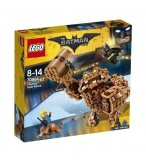 LEGO THE BATMAN MOVIE 70904 L'ATTAQUE DE GUEULE D'ARGILE