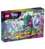 LEGO TROLLS WORLD TOUR 41255 LA FETE AU VILLAGE POP