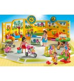 PLAYMOBIL CITY LIFE 9079 MAGASIN POUR BEBES