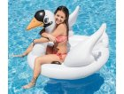 CYGNE GONFLABLE A CHEVAUCHER - INTEX - 57557NP - MATELAS PISCINE