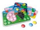 HAPPY COLORY BARBAPAPA - DUJARDIN - 01146 - JEU DE COULEURS