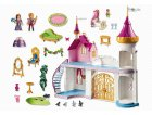 PLAYMOBIL PRINCESSE 6849 MANOIR ROYAL