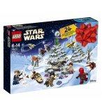 LEGO STAR WARS 75213 CALENDRIER DE L'AVENT STAR WARS 2018