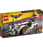 LEGO THE BATMAN MOVIE EXCLUSIVITE 70911 LA LIMO ARCTIQUE DU PINGOUIN