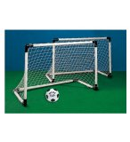 SET BUTS DE FOOTBALL 91.5 x 45 x 63 CM + BALLE - MONDO - 18014