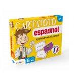 CARTATOTO ESPAGNOL 110 CARTES - FRANCE CARTES - JEU LANGUE ETRANGERE