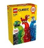 LEGO CLASSIC 10704 GRANDE BOITE DE CONSTRUCTIONS LEGO