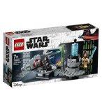 LEGO STAR WARS 75246 LE CANON DE L'ETOILE DE LA MORT